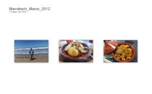 Trip to Essaouria, Atlantic; les tajines